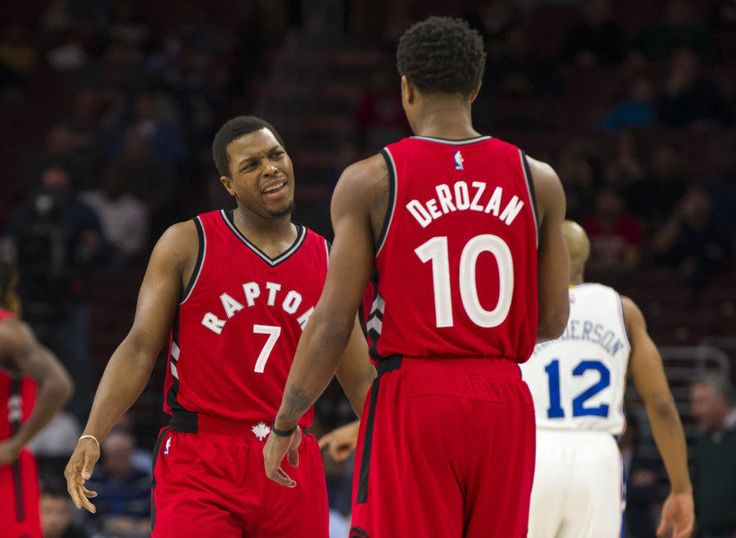 The Raptors are editing the norms of offense = It might surprise you to know that, at this moment, there is a team along with the Golden State Warriors on track to handily break the mark for best offensive rating in recent NBA history. That.....