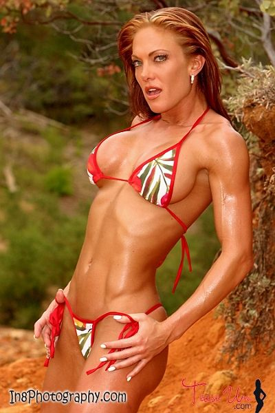 Chelsea Riera Chelsea Riera Fitness Models