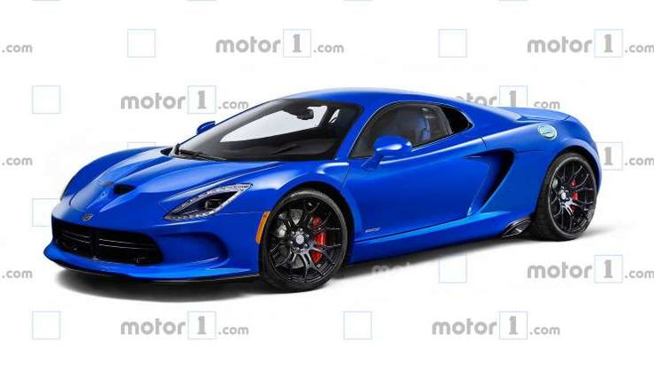New 2022 Dodge Viper Cost, Pictures, Review   Dodge Specs News
