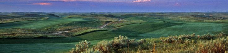 Kansas Golf Association -- Fort Hays Municipal Golf Course