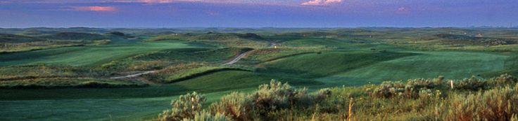 Kansas Golf Association -- Fort Hays Municipal Golf Course