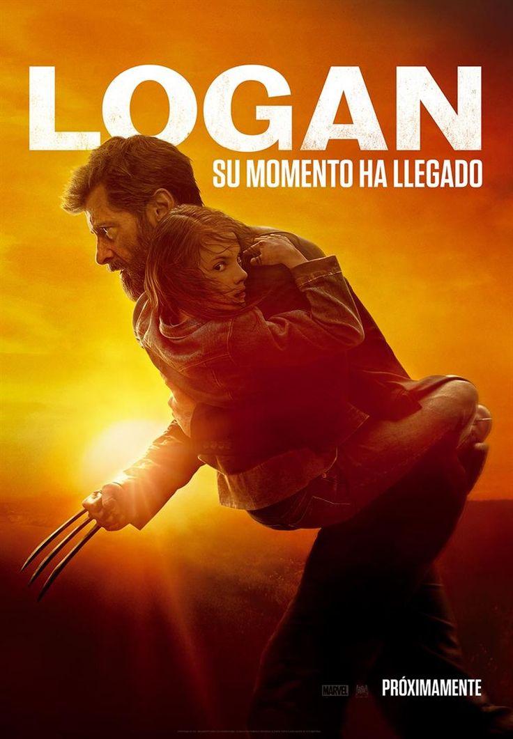 Logan. Estreno 10 de marzo en CineZona. CC Zona Este. Cines en Sevilla
