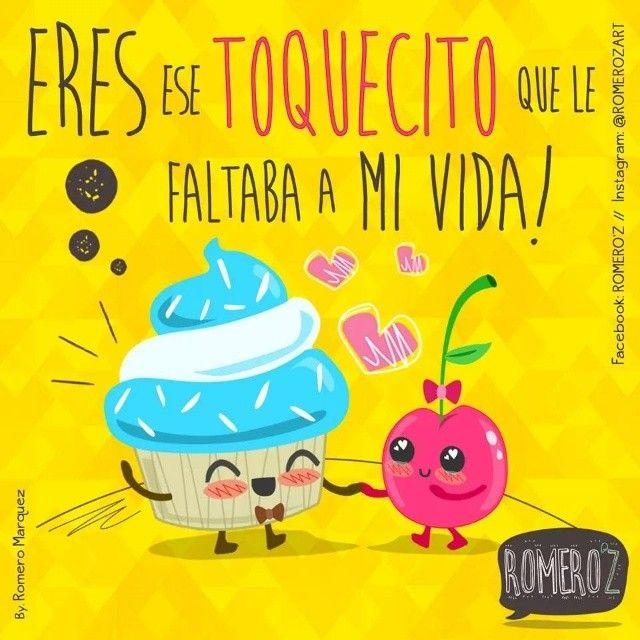 Ese toquecito - Happy drawings :)