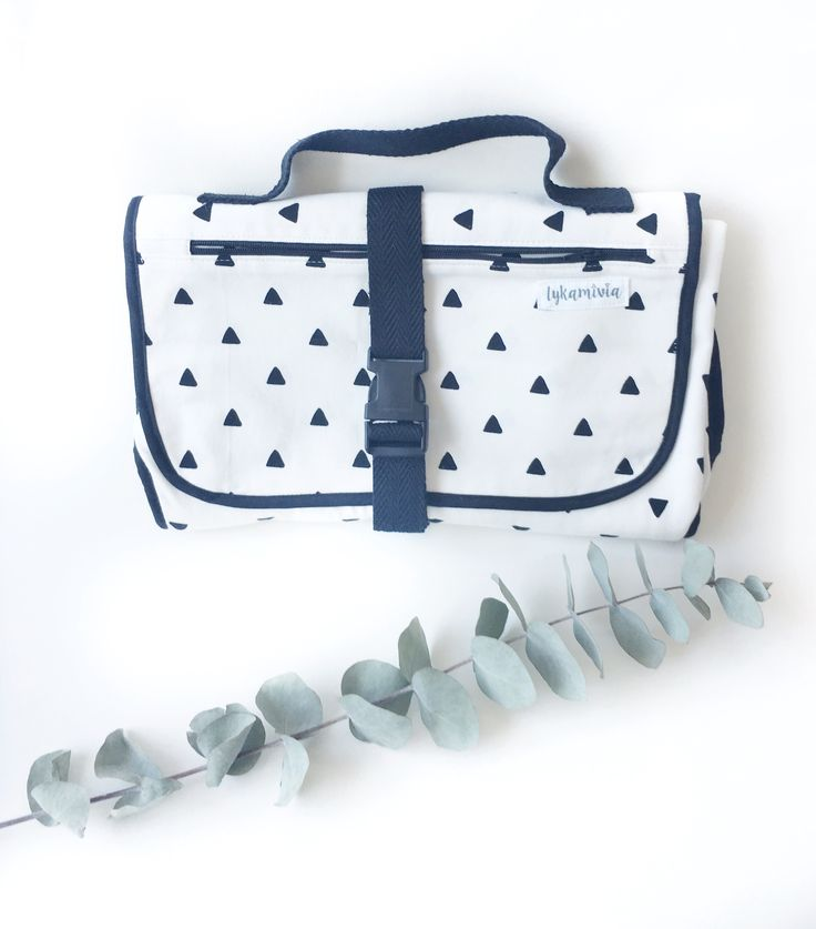 Bolso cambiador/change bag