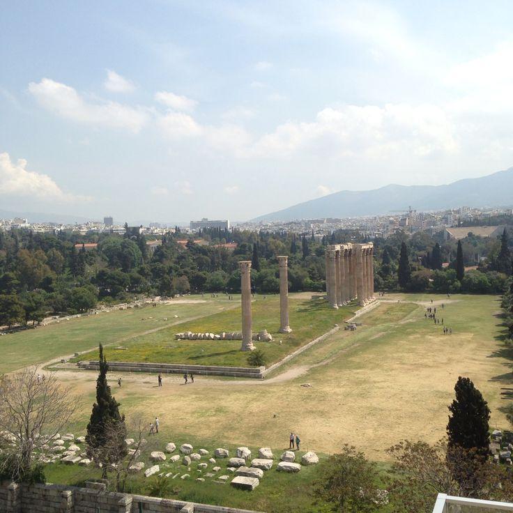 #traveltradeathens #athens #tour #greece #history #centre #culture
