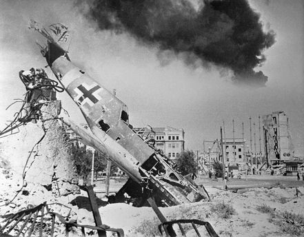 Stalingrad akg-images -