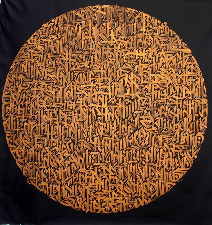 L art gestuelle recherche google calligraphie