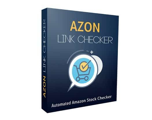 Azon Link Checker – what is it? Azon Link Checker is a new amazon wordpress plugin that allows its users automatically check all the Amazon links of their site to ensure they are correct and that the product they are promoting is in stock.