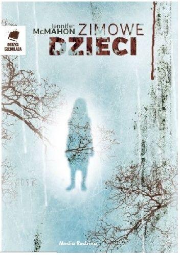 Okładka książki Zimowe dzieci