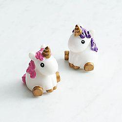 unicornios :D