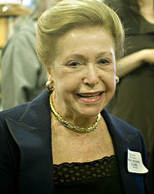 Mary Theresa Eleanor Higgins Clark Conheeney, known professionally as Mary Higgins Clark, is an American author of suspense novels.