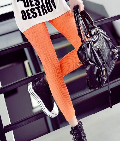 LY8081-ORANGE (DISC -20%) » DZfashions #BUTIK #Fashion Online #Supplier #Baju #Tas Import Murah #Bag #Busana .