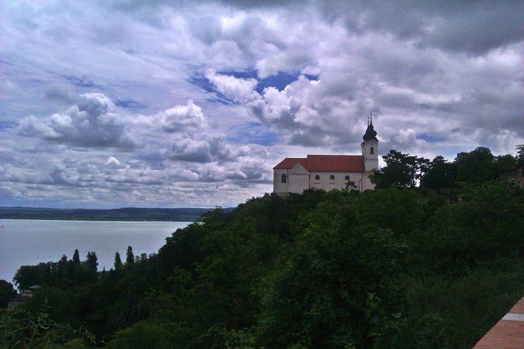 Hungary - Tihany, Lake Balaton