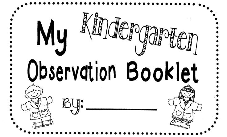 Kindergarten Rocks!: Let the discovery center bring science to your classroom!