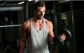 Programmes d'entraînement pour se muscler les biceps et les triceps en fonction de votre objectif (prendre du muscle, force, définition musculaire). Pour travailler toutes les fibres musculaires pensez à bien vous concentrer sur la contraction des muscles.
