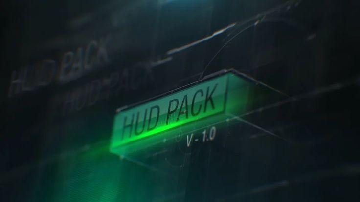 HUD Pack on Vimeo