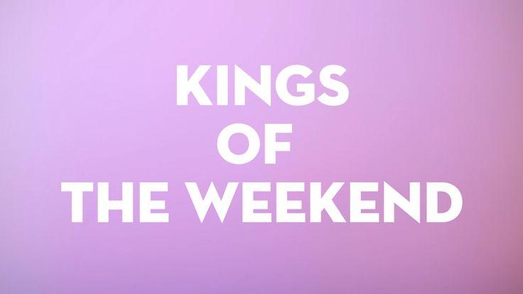 Kings of the Weekend - blink-182