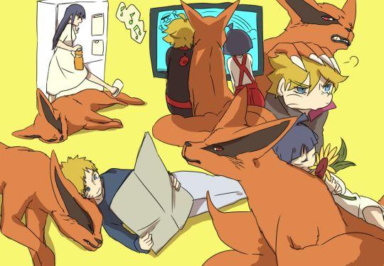 Naruto hentai trainning tsunade et naruto