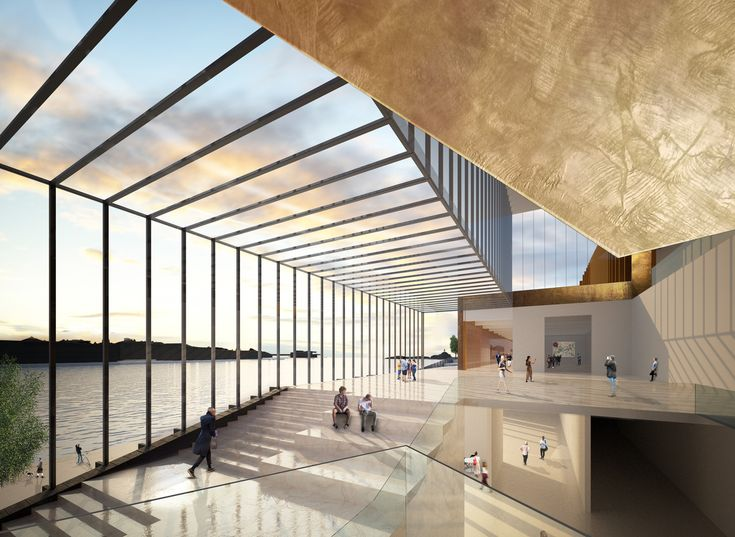 Dxa studio is hiring senior technical architect in new york ny us
