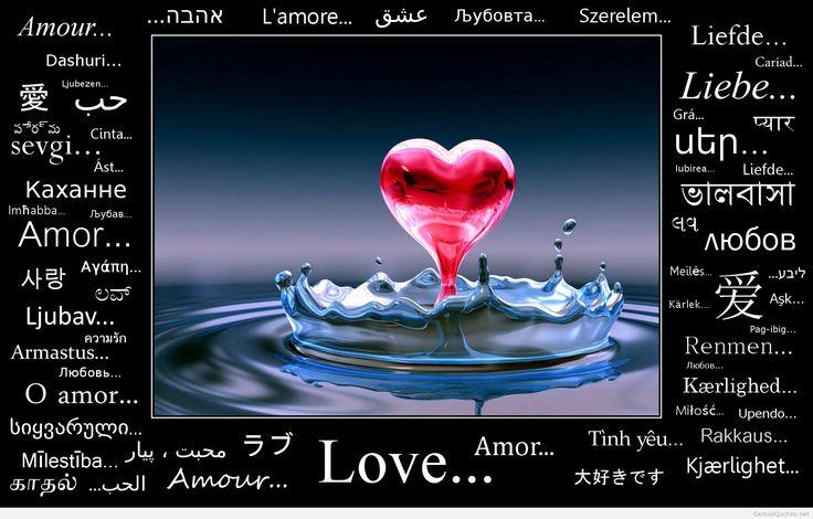 Most Amazing Love Quotes. QuotesGram