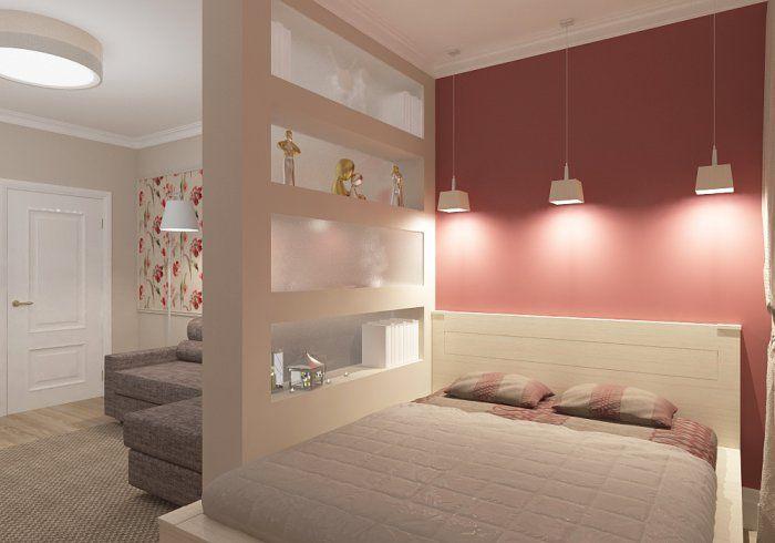 Фотографии: Однокомнатная квартира, Гатчина | Идеи для ремонта