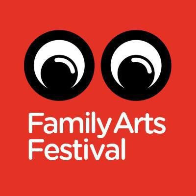 Welcome to the Family Arts Festival.