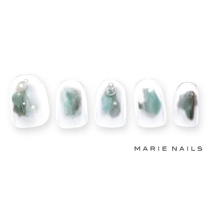 #マリーネイルズ #marienails #ネイルデザイン #かわいい #ネイル #kawaii #kyoto #ジェルネイル#trend #nail #toocute #pretty #nails #ファッション #naildesign #awsome #beautiful #nailart #tokyo #fashion #ootd #nailist #ネイリスト #ショートネイル #gelnails #instanails #newnail #cool #blue #mode
