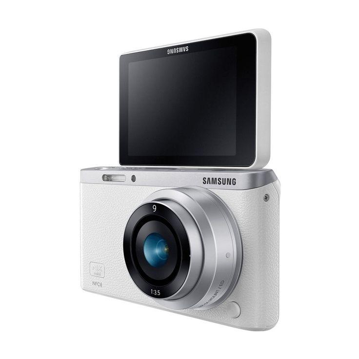 Camara NX Mini Samsung Smart