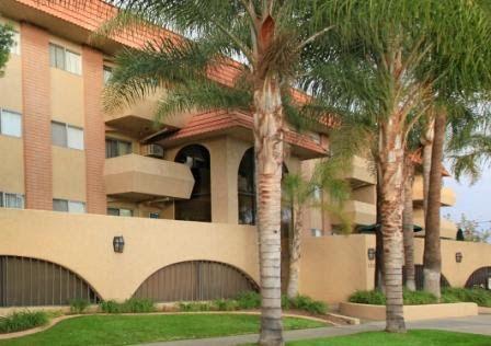 Echo Apartments Anaheim California Near Disneyland