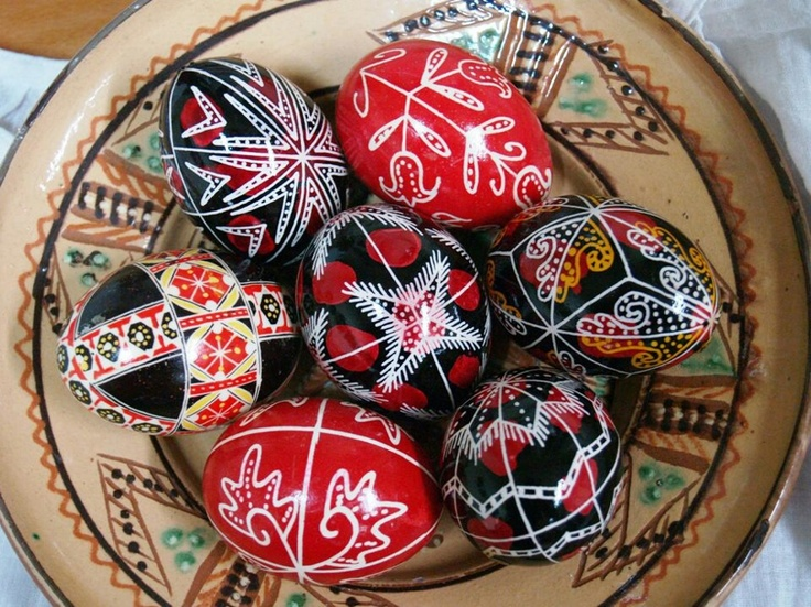37 best romanian easter images on pinterest romania easter eggs romanian easter eggs negle Choice Image