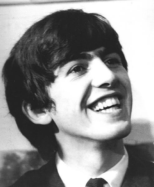 Rest in Peace George Harrison, gone but never forgotten ❤️ February 25, 1943 - November 29, 2001