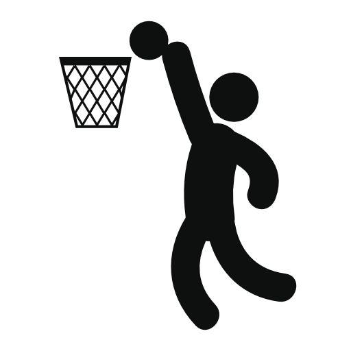 slam dunk, win, success