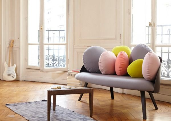 The Best Seating Of Milan Design Week 2014 Gallery   Vogue Living