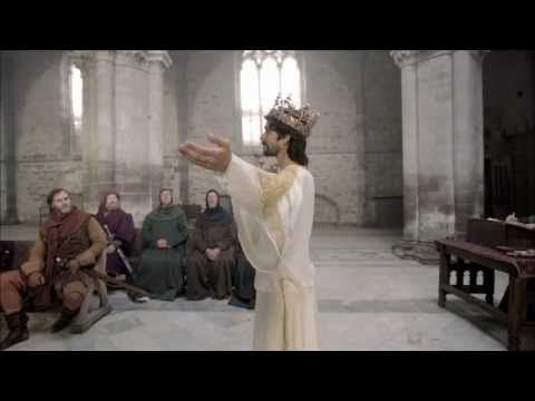 The Hollow Crown: Shakespeare's Richard II | Great Performances | PBS - YouTube