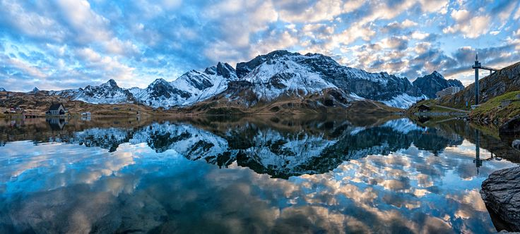 Melchsee by Antony Harrison on 500px