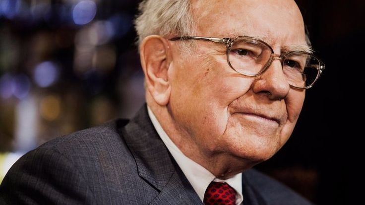 5 Things Warren Buffett Does After Work