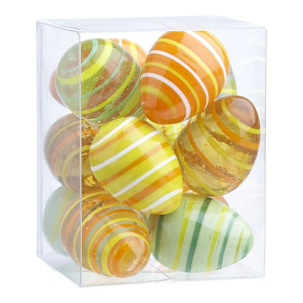 Best images about glass eggs on pinterest