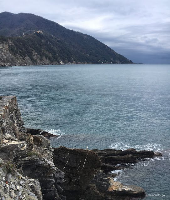 camogli...the most gorgeous italian fishing village you've never heard of | nina on the go