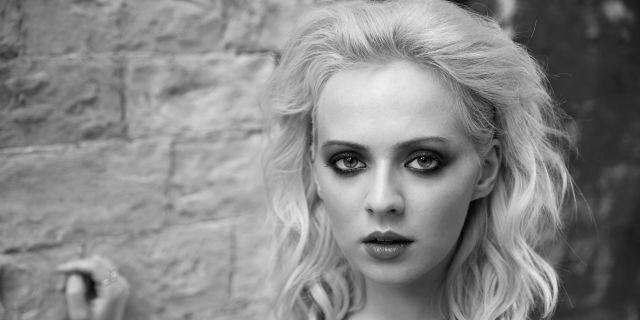 Madilyn Bailey Singer Face