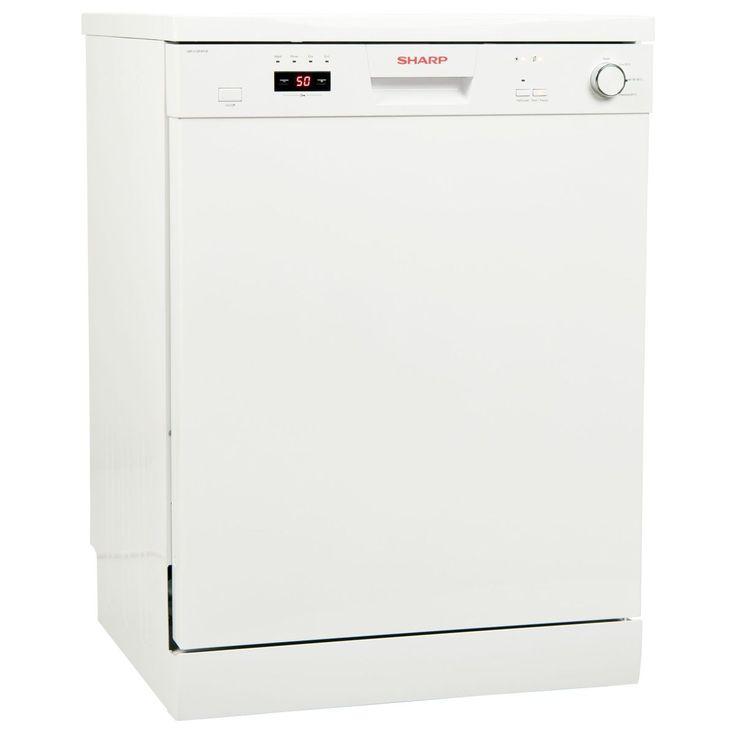 Sharp QWC12F491WEU - mașina de spălat vase accesibilă . Sunt una dintre persoanele care se relaxează gătind pentru cei dragi rețete delicioase, însă nu suportă să piardă timpul cu spălatul vaselor.... http://www.gadget-review.ro/sharp-qwc12f491weu/