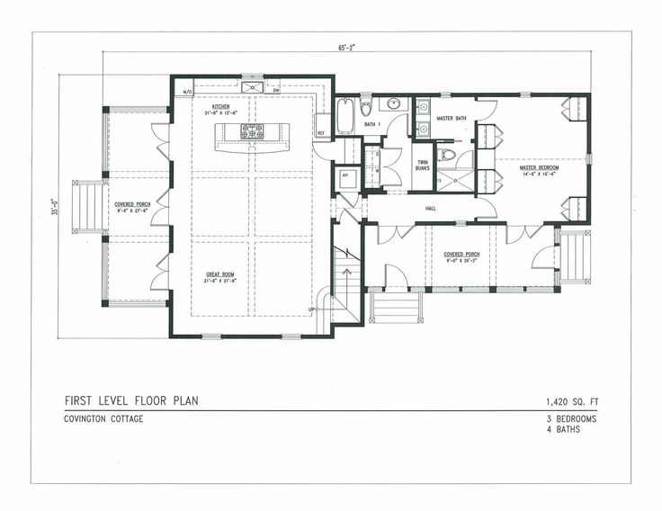 66 best images about guest cottage on pinterest for Cottage guest house plans