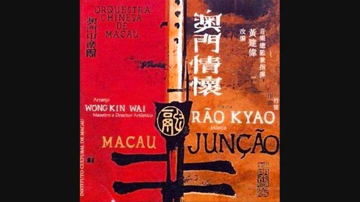 Rão Kyao - Macau Junção  Hoje,  à volta da minha aula de substituição de ontem,  do 10ºH, - turma de artes , a segunda na Escola Secundária de Fafe.Alunos de música e pintura. Uau!