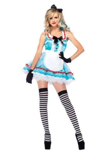Sweetheart Alice Costume