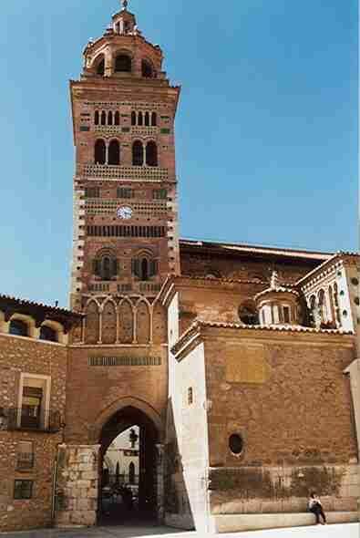 Teruel - Spain
