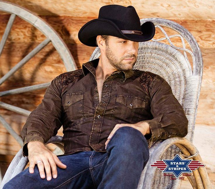 23a6bc828f Camisas Western para hombre y mujer
