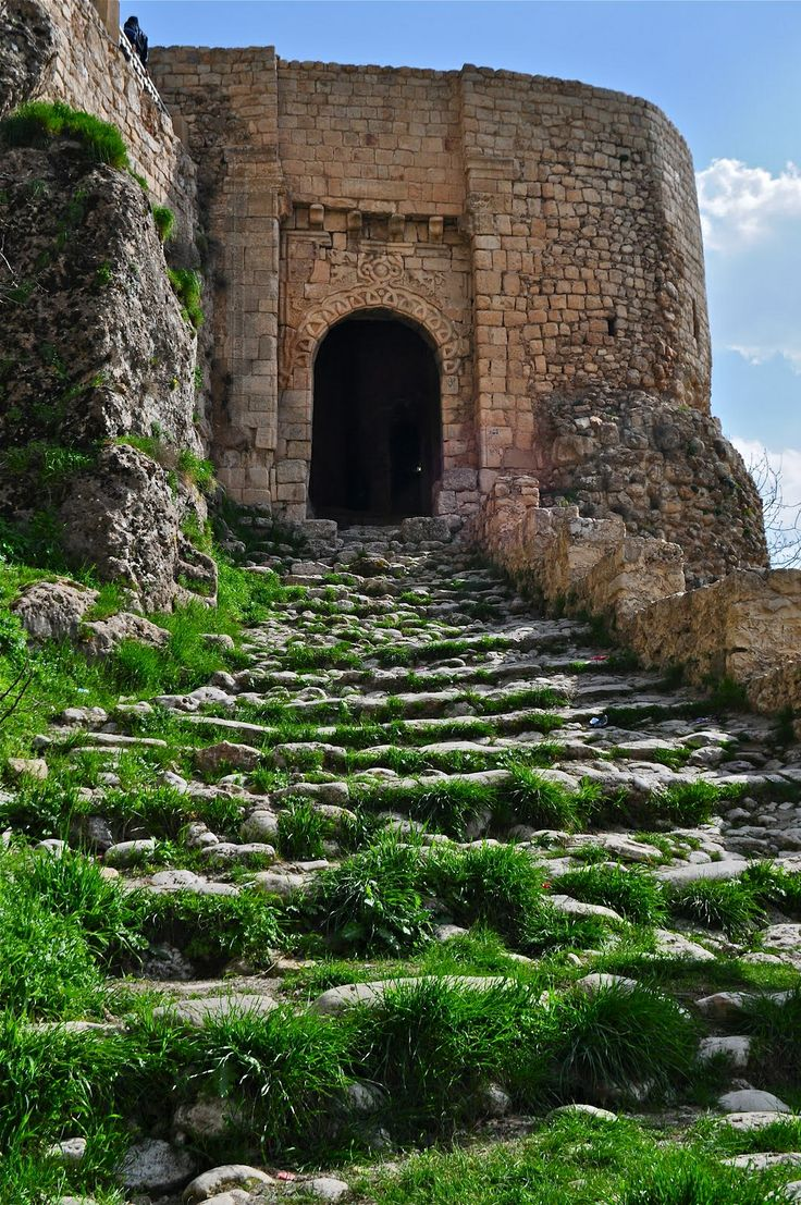 Kurdistan - Aamidie's old Gate