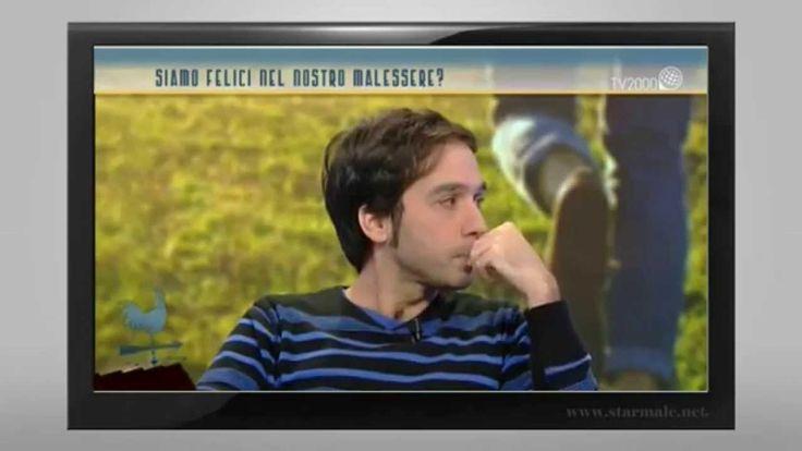 Starmale su tv2000, Emanuele Martorelli e Stefano Bartolini