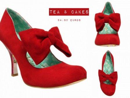 Irregular Choice ou la quête de chaussures originales1
