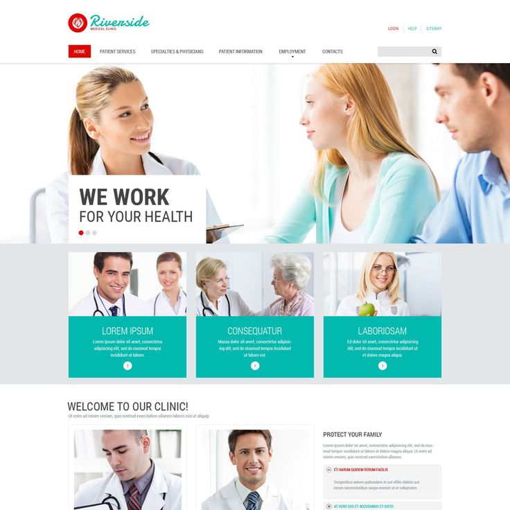 130 best Bootstrap Designs - All images on Pinterest | Web layout ...