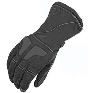 Spaceiz Imperméable Textiles d'hiver Thermique Gants Moto d'excellente Qualité Gloves: Excellente qualité Top Brand New cuir de vache Moto…